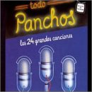 Album cover for Todo Panchos