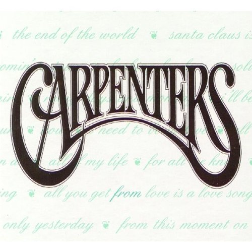CARPENTERS - From the Top (disc 3: 1974-1978) - Zortam Music