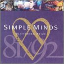 album art by Simple Minds