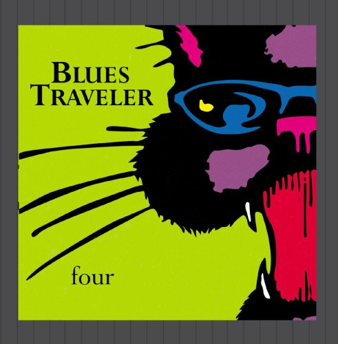 Blues Traveller - Four - Zortam Music