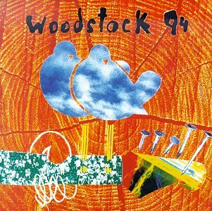 Woodstock '94 live set