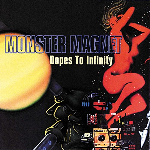 Monster Magnet - Dopes to Infinity - Zortam Music
