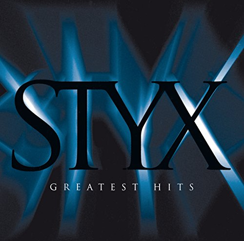 Styx - Greatest Hits