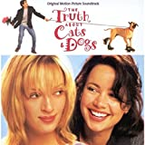 Copertina di album per The Truth About Cats & Dogs