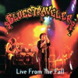 Cubierta del álbum de Live From the Fall (disc 1)