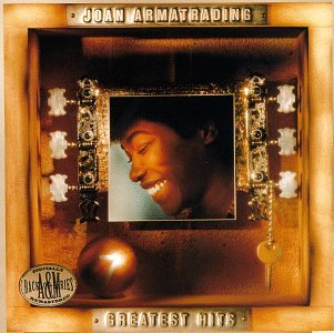 Joan Armatrading - Greatest Hits