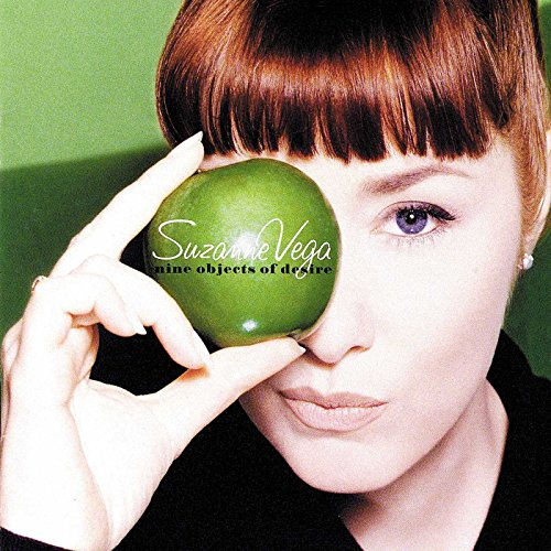 Suzanne Vega - Nine Objects of Desire - Zortam Music