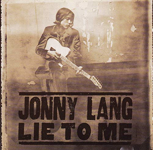 Jonny Lang - Missing Your Love Lyrics - Lyrics2You