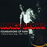 Cubierta del álbum de Foundations of Funk: A Brand New Bag: 1964-1969 (disc 1)
