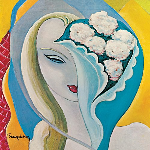 Derek & the Dominos - Layla and Other Assorted Love Songs - Zortam Music