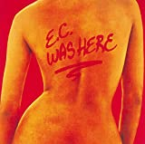 album art to E.C. Was Here