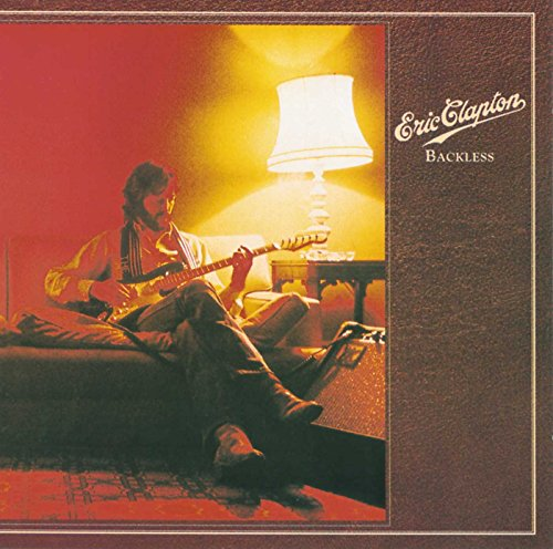 Eric Clapton - Backless - Zortam Music