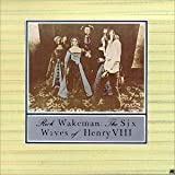 Cover von The Six Wives of King Henry VIII
