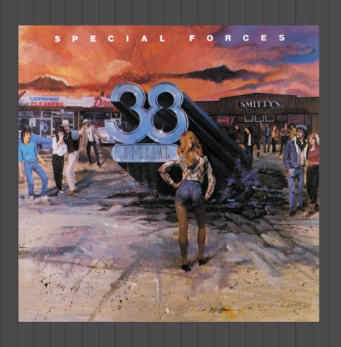 38 SPECIAL - Special Forces - Zortam Music