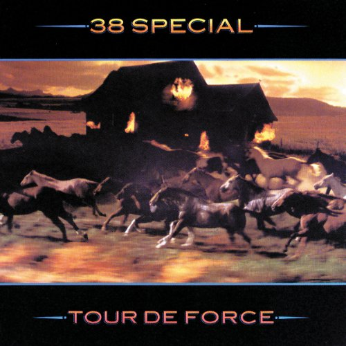38 SPECIAL - Tour de Force - Zortam Music