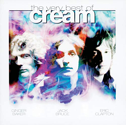 Cream - The Best Of Eric Clapton - Zortam Music
