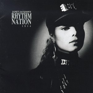 Janet Jackson - Rhythm Nation 1814 - Zortam Music