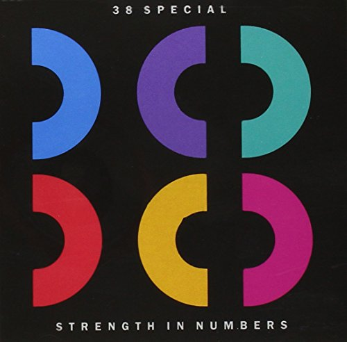 38 SPECIAL - Strength In Numbers - Zortam Music