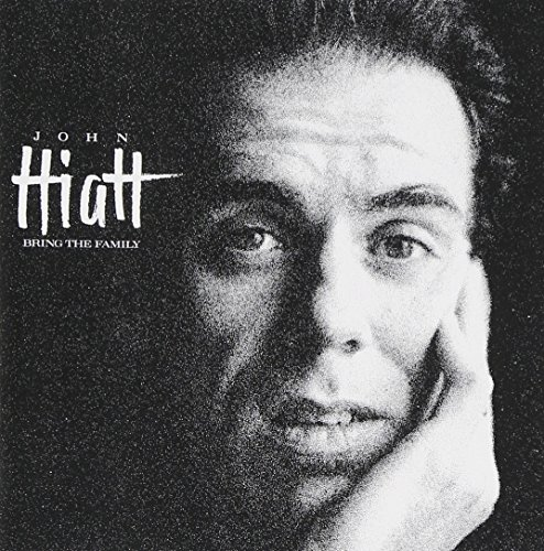 A great John Hiatt album