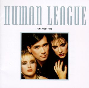 Human League - Greatest Hits