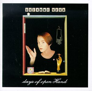 Suzanne Vega - Days of Open Hand - Zortam Music