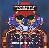 Cover of The Best of Y&T (1981-1985)