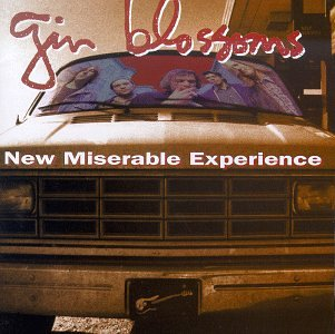 Gin Blossoms - New Miserable Experience - Zortam Music