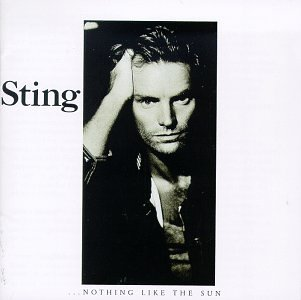 Sting - Nothing Like the Sun - Zortam Music