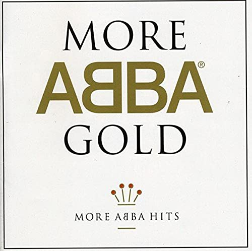Abba - More Abba Gold (More Abba Hits) - Zortam Music