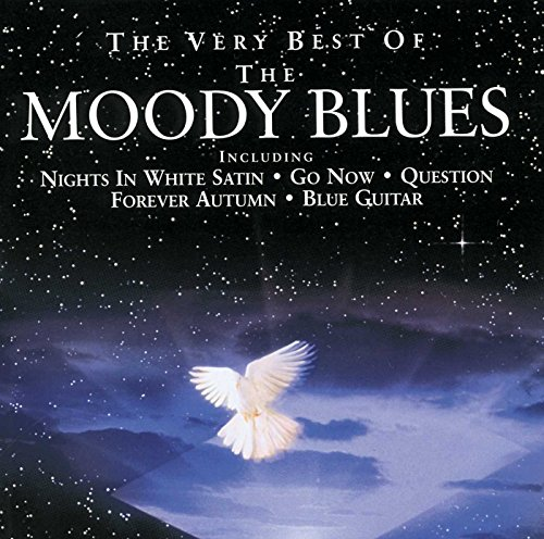 Moody Blues - Nights In White Satin Lyrics - Zortam Music