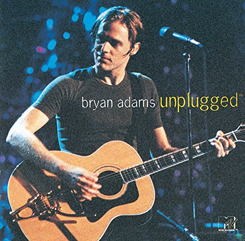 Bryan Adams - The Very Best of Mtv Unplugged - Zortam Music