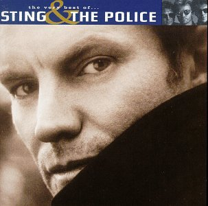 The Very Best of Sting & the Police [1997]