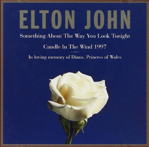 Elton John - The Way You Look Tonight - Zortam Music
