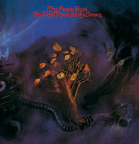 The Moody Blues - On the Threshold of a Dream - Zortam Music
