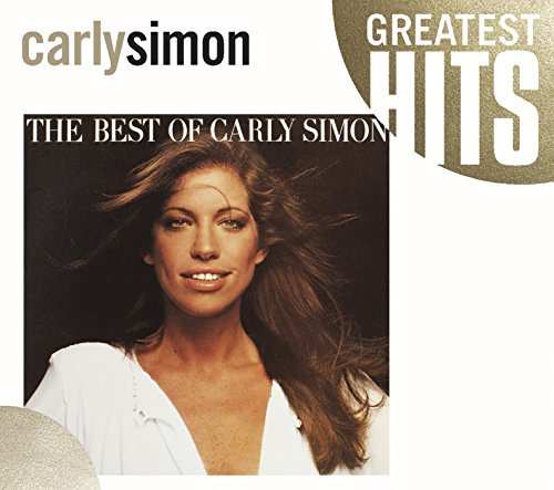 Carly Simon - The Best Of Carly Simon - Zortam Music