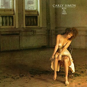 Carly Simon - Boys in the Trees - Lyrics2You