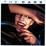 Capa de The Cars (bonus disc)