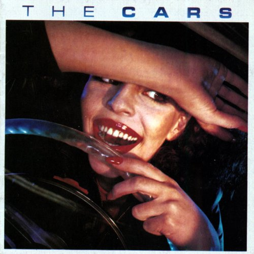 CD-Cover: The Cars - Cars