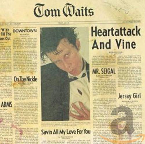 Tom Waits - In Shades Lyrics - Zortam Music