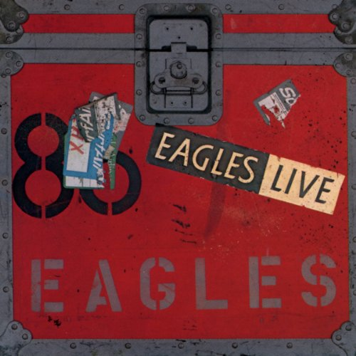 The Eagles - Eagles Live (Cd 2) - Zortam Music