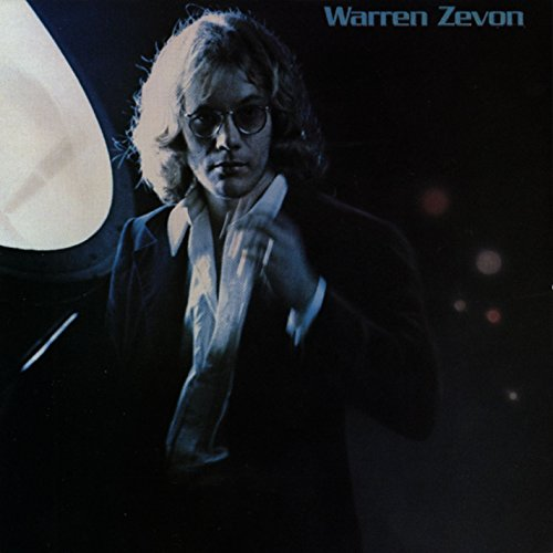 Warren Zevon