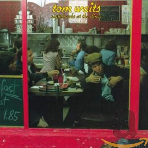 Tom Waits - Nighthawks at the Diner - Zortam Music