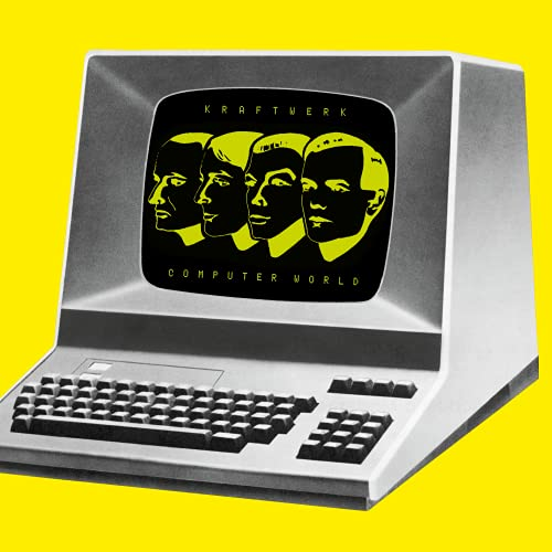Kraftwerk - Computer World - Zortam Music