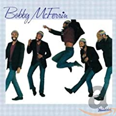 Bobby Mcferrin Total Pack [albums, duets, videos etc] preview 0
