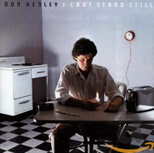 Don Henley - I Can