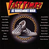 Album cover for Fast Times at Ridgemont High