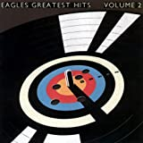 Cubierta del álbum de The Eagles Greatest Hits, Vol. 2