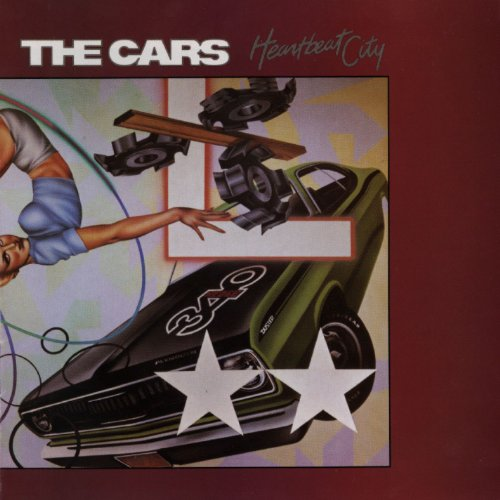The Cars - Heartbeat City - Zortam Music
