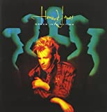 Howard Jones Dream into Action Album Lyrics