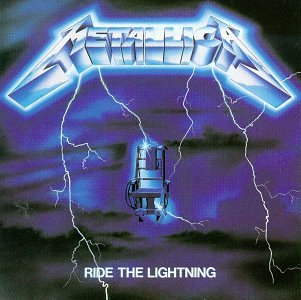 Metallica - Ride The Lightning - Zortam Music